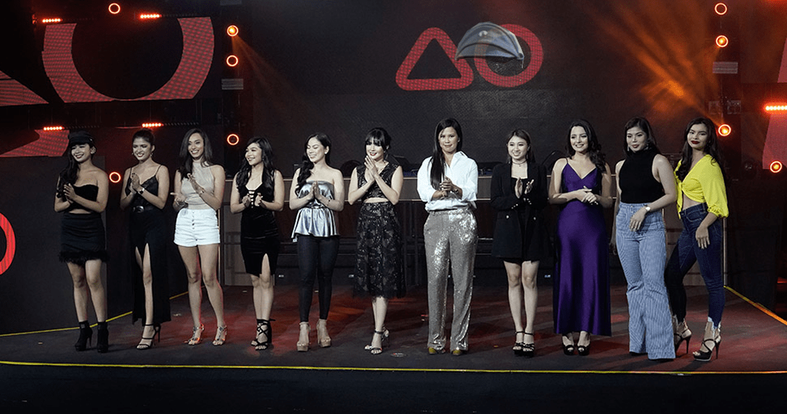 Women At The AO Launch Party | AO: All Out