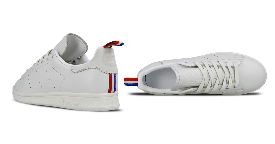 reputable site c8dd9 d5b7b This Is The First Stan Smith We've Wanted In A While | AO ...