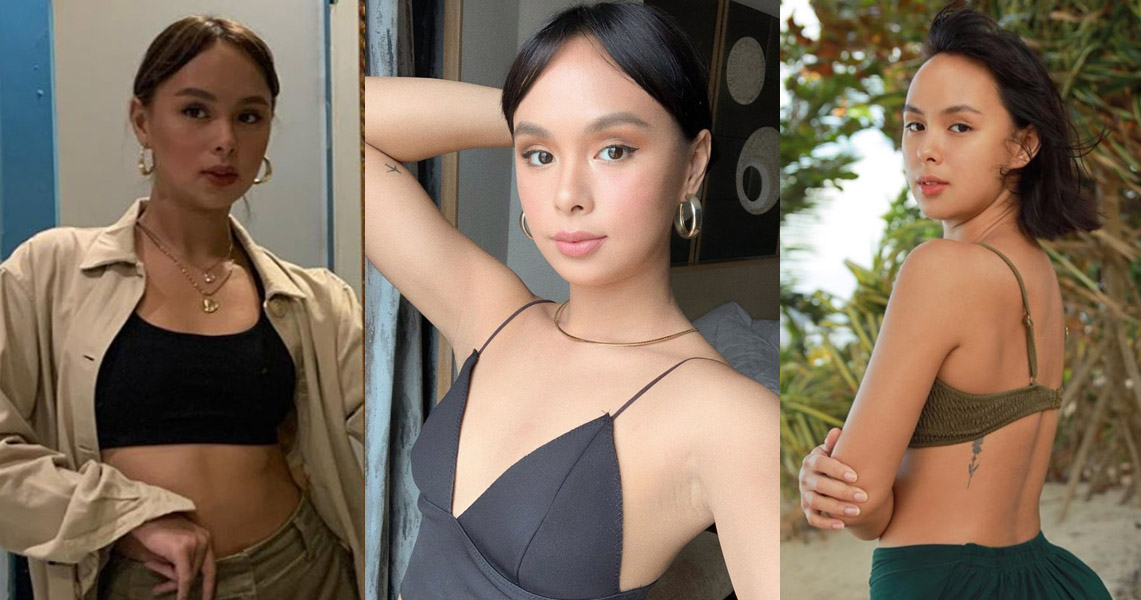 Oh My God, Anak Ni Janice! Uhm, That Would Be The Very Pretty Kaila Estrada  | AO: All Out